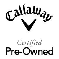 Callaway Golf Preowned Promo Codes