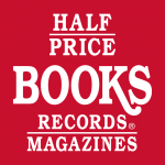 Half Price Books Promo Codes